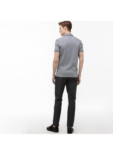 Lacoste Erkek Slim Fit Pantolon HH2041.41G Gri